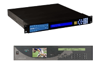 Video Broadcast Equipment