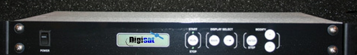 AVL Autopointing 1260/1050 Control Unit