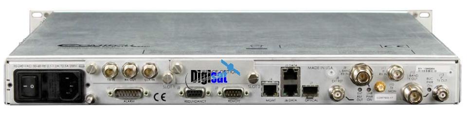 Comtech CDM-760 RF Interface