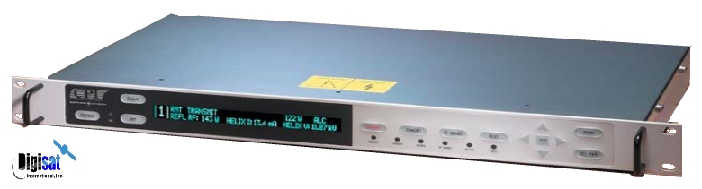 CPI 1RU Amplifier Remote Controller