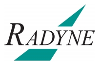 The most comprehensive selection of Radyne Comstream satellite modems, audio broadcast receivers, upconverters and downconverters