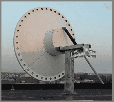 African VSAT Satellite Internet Services