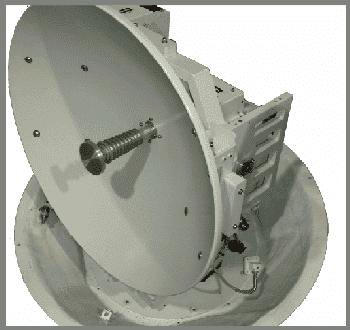 Marine Satellite Broadband Terminals