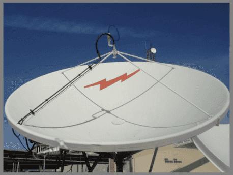 Latin American Satellite VSAT Internet Access