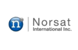 Norsat International logo