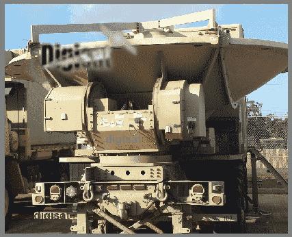 Milsatcom VSAT Systems