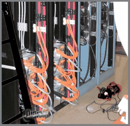 Satcom Network Consultant