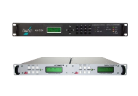 Satellite Beacon Audio Receivers
