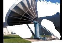 Used Satellite Communications Equipment