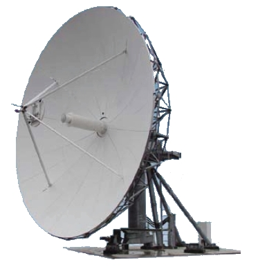 VSAT iDirect Hub services in Africa