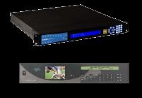 Video Broadcast Equipment