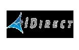 iDirect Satellite Routers