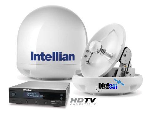 Intellian I3 15 Marine Satellite Tv Dish