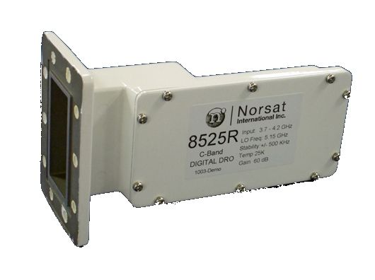 c band lnb circuit diagram norsat 8000r series dro c band  3 4 to 4 2 ghz  digital lnb  norsat 8000r series dro c band  3 4 to