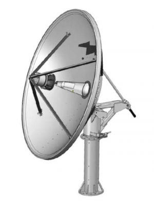 Sspa 25w Ka-band Norsat Atomska025