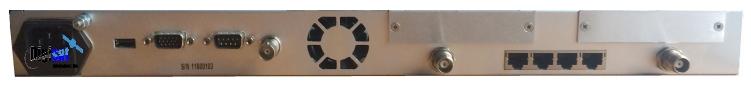 QFlex-400 Modem RF Interface